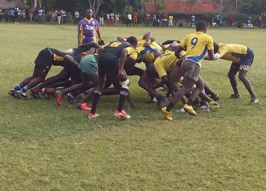 Kenya Cup, Championship, ESS Playoff Pairings Confirmed