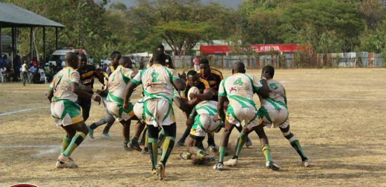 Kisii Out To Consolidate Championship Lead