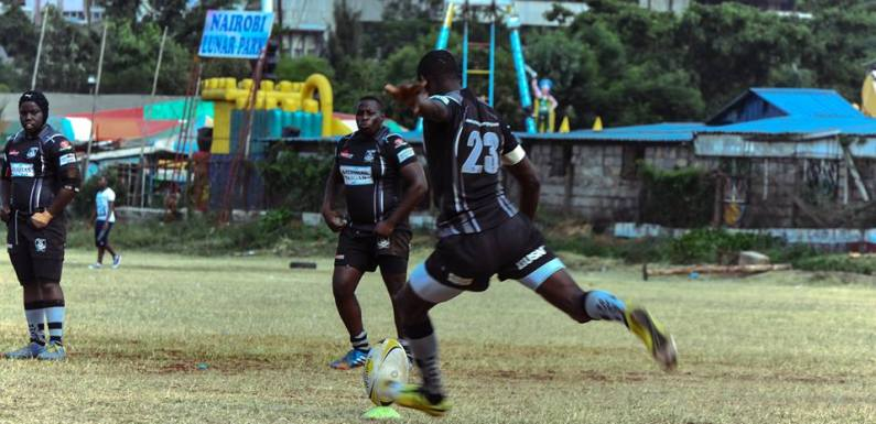 Potential Thrills Expected As Quins Visit Kulabu