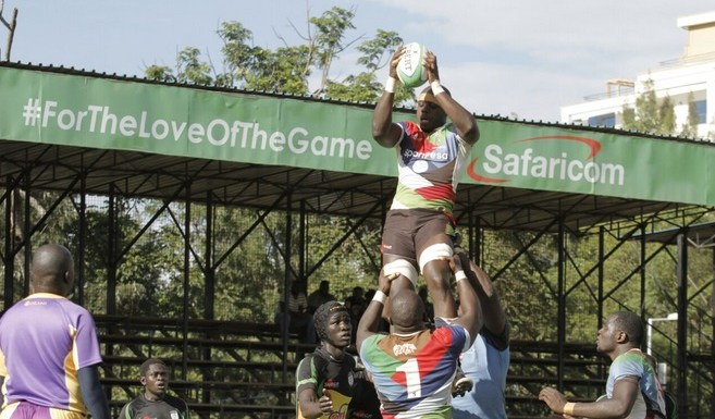 """We're going In It To Win It"" says Charles Cardovillis Ahead of The Quins vs Kabras Encounter"