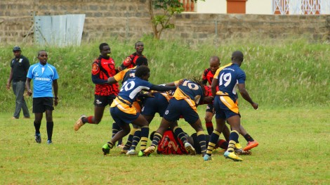 Top Four Face Off As Promotion Chase Intensifies