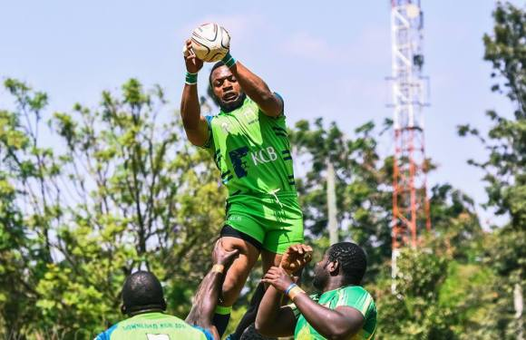 Eric Shirley Shield: KCB go four points clear
