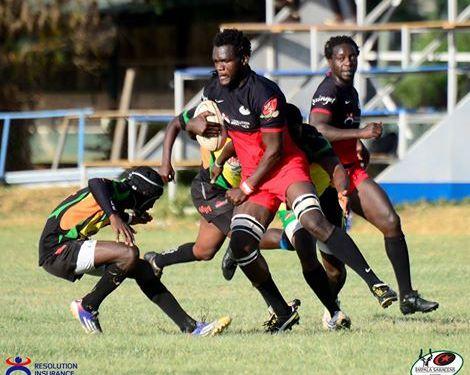 Sarries edge Nakuru to reach Enterprise Cup semis