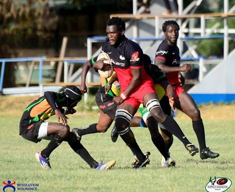 Nakuru-Impala Clash To Be Broadcast Live