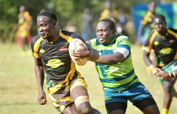 Kabras, KCB Brace For Ruaraka Duel As Kenya Cup Season Draws To A Close