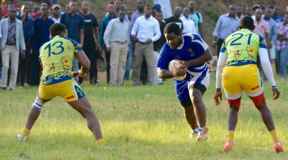 #KenyaCup and #KRUChampionship Week 8 Round Up