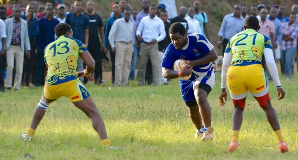 Strathmore Pull Out Of Enterprise Cup