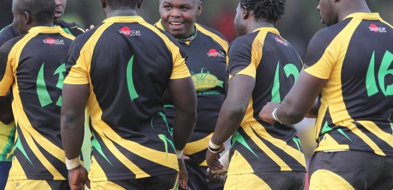 Kabras Sneak Into Enterprise Cup Final
