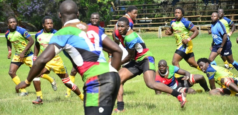 Quins Face Homeboyz As Floodies Draw Released