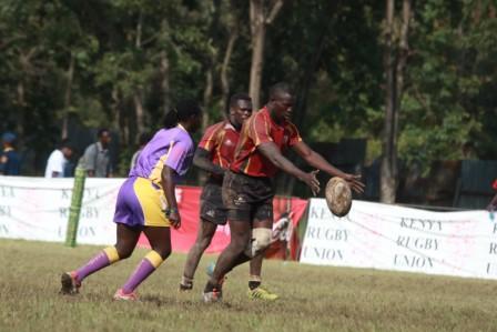 Blad stun Nondies as Kabras, Nakuru win at home