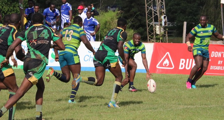 Five Fixtures On The Cards As The Kenya Cup Returns