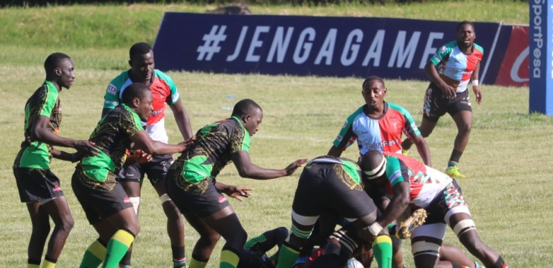 Kenya Cup Match Day 2 Round Up: Quins, Kabras Win Big