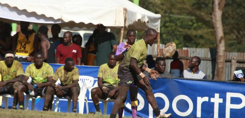Kabras win crowns good outing for away teams