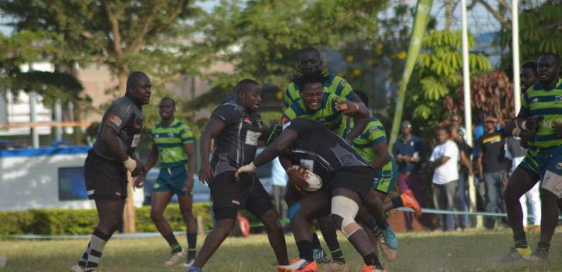 Stanbic Mwamba, KCB renew rivalry at Railway as Kenya Cup enters match day 6