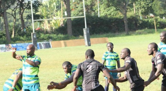 KCB,Kabras, Homeboyz complete Enterprise Cup semifinal pairing