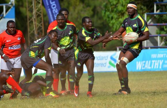 Exciting match ups as Enterprise Cup reaches semifinal stage