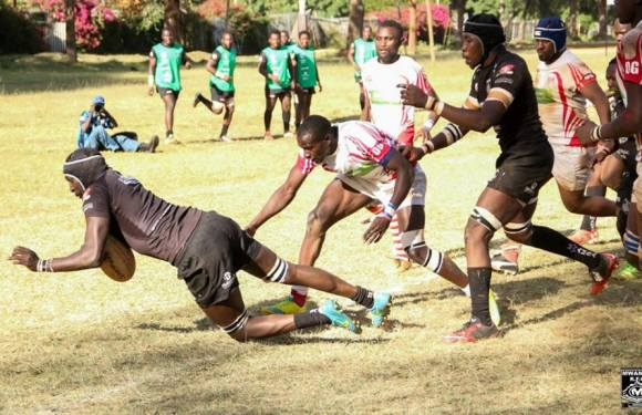 Mwamba beat Nondies to bag second Kenya Cup win