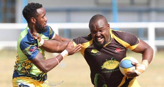 Kenya Cup Final: Adaka skippers Kabras as Cardovillis names squad to face KCB