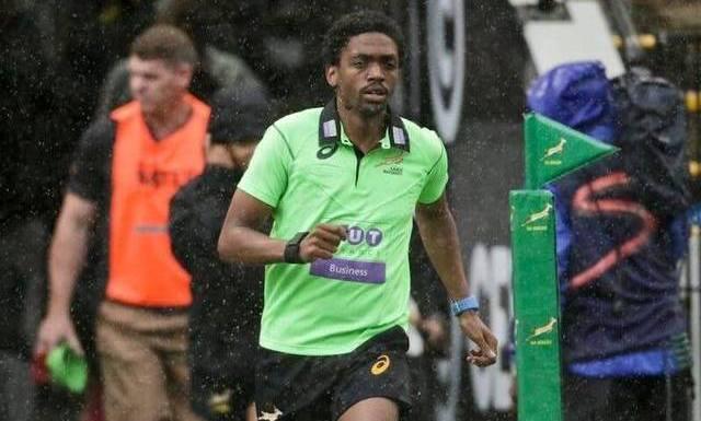 Sehlako to referee Kenya Cup final