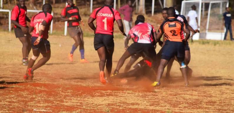 Nationwide: Nairobi  semifinal pairings confirmed