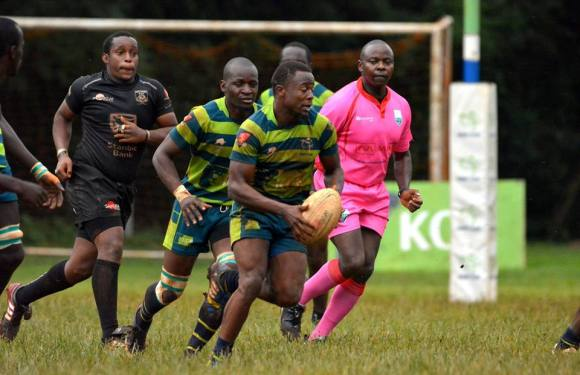 Karuga, Oruo take charge of Championship semis
