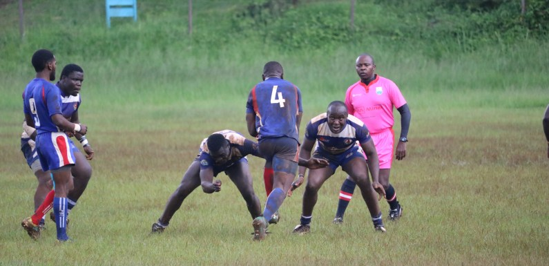 Karuga, Oduor take charge of Championship playoffs