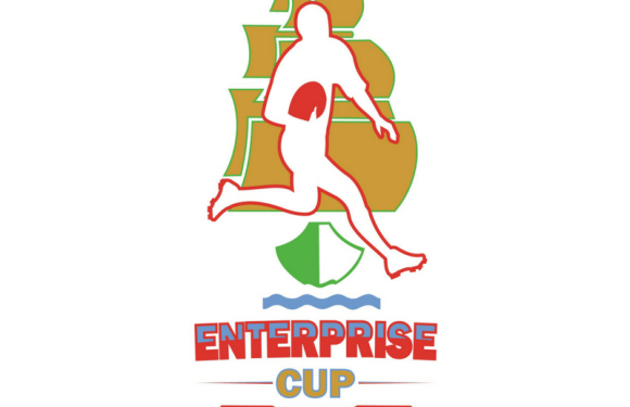 RFUEA confirmed as Enterprise Cup final venue