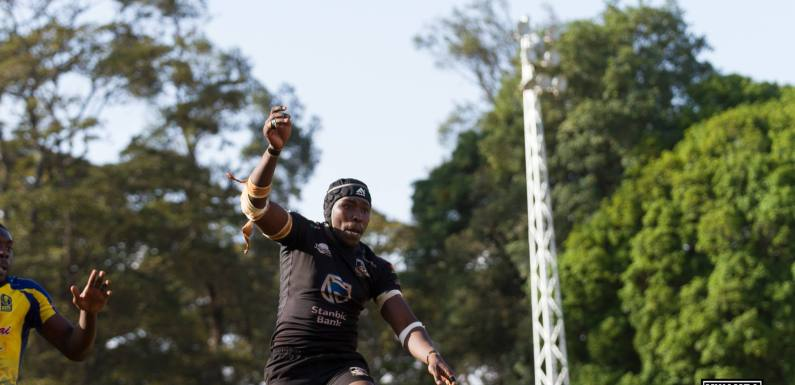 Kenya Cup Week 9 Round Up