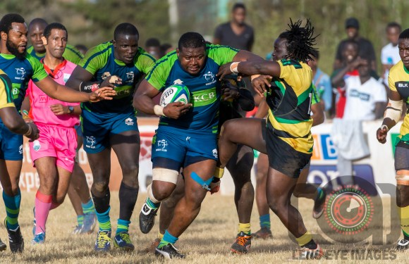 Crucial Matches To Determine The Play-off And Relegation Kenya Cup Teams