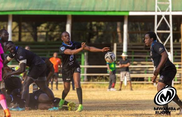 Quins, Stanbic Mwamba Through To Kenya Cup Semis