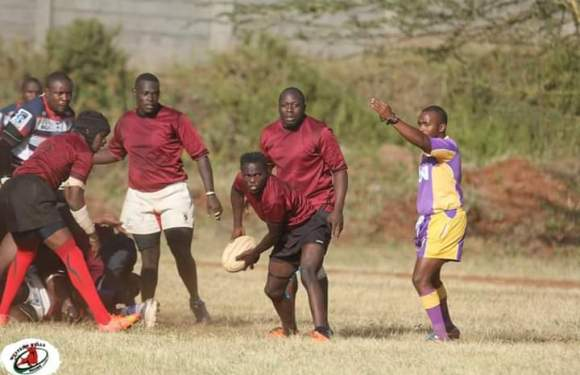 Western Bulls, Kisumu Earn Promotion To The Kenya Cup