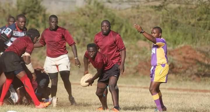 It's A Bulls-Kisumu 2019 #KRUChampionship Final