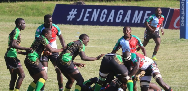 Nakuru host Quins in bottom of the table clash as Kenya Cup action hots up