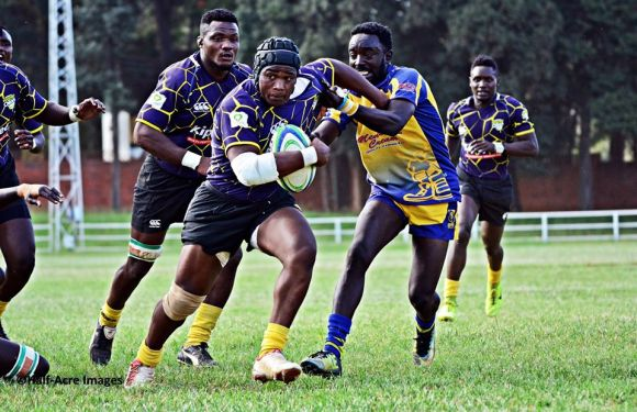 REWIND:  Homeboyz v Oilers , Impala v Machine – Kenya Cup – 30 March 2019