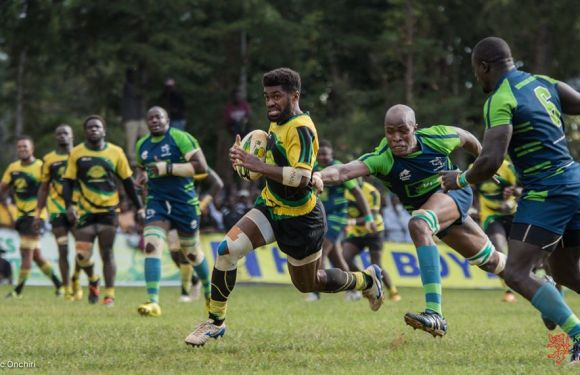 Kabras host KCB in top of the table clash at Nandi Bears