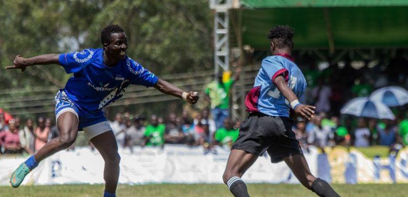 Kenya Cup rivalry rekindled as Western Bulls and Kisumu face off in Kakamega