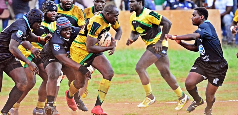 Kenya Cup: No change at the top after match day four