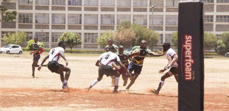 Kiambu, Embu, JKUAT set the pace in Central