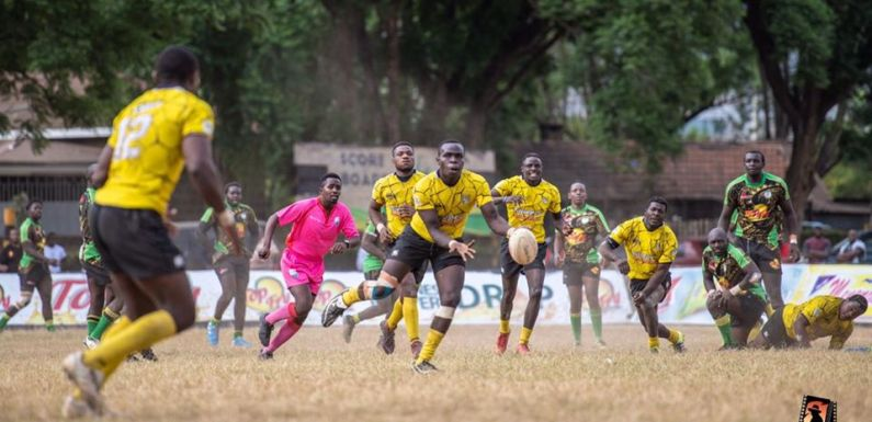 Menengai Oilers Bounce Back To Winning Ways On Match Day Ten
