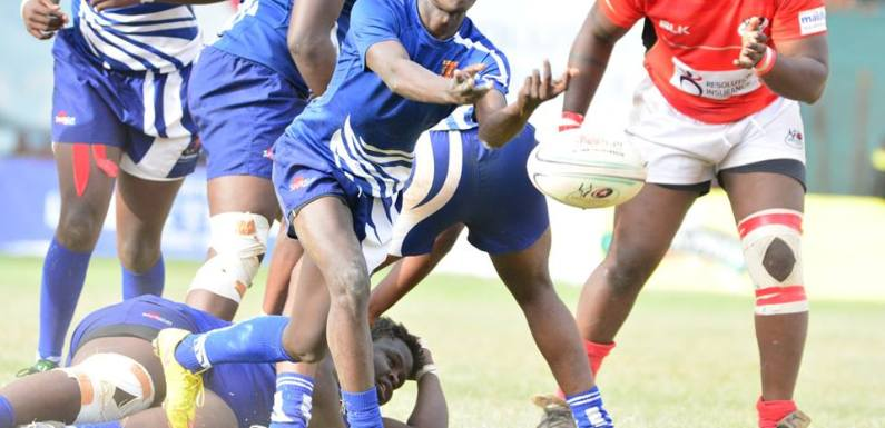 Leos away to Mombasa as Championship enters match day four