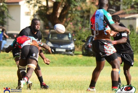 6.00pm kickoff for Ngong' Road derby