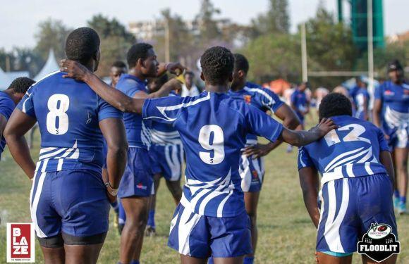 Stage set for Kenya Cup semis