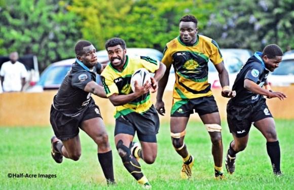 KRU reschedules remaining Kenya Cup, Enterprise Cup fixtures