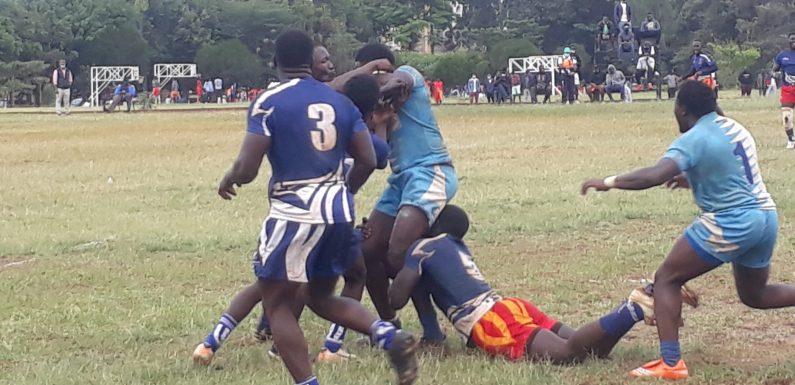 Strathmore, MMUST secure Kenya Cup promotion
