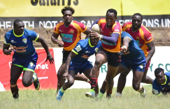 Kenya Cup Match Day 2 Round Up
