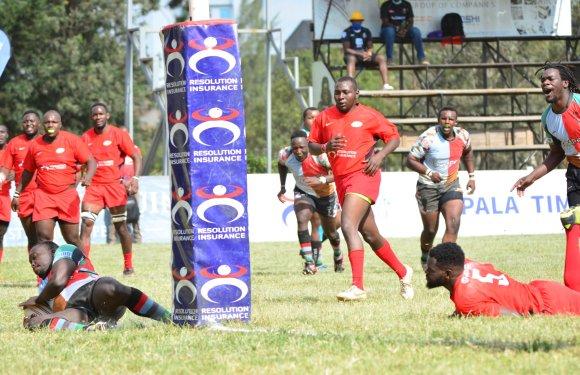Quins Claim Ngong Road Derby Bragging Rights As Oilers Tame Nakuru
