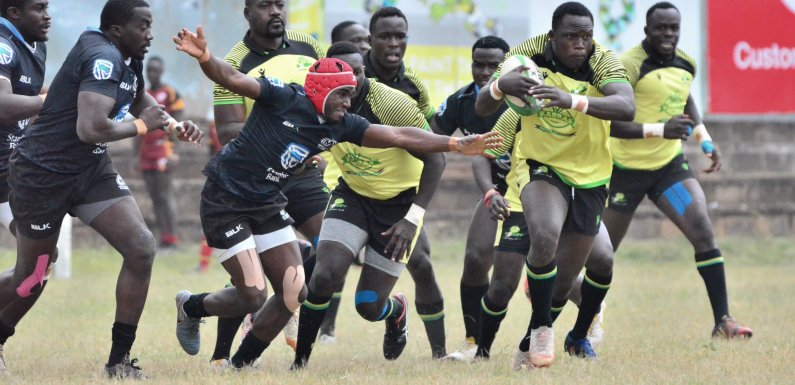 Kenya Cup Round Up: 14 August 2021
