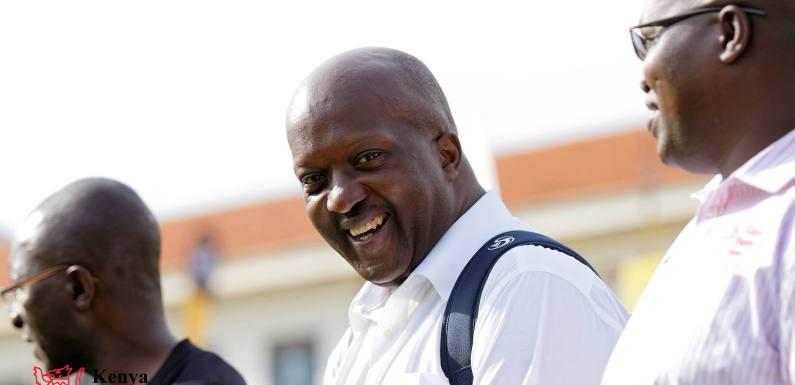 Habimana expecting great Kenya Cup final