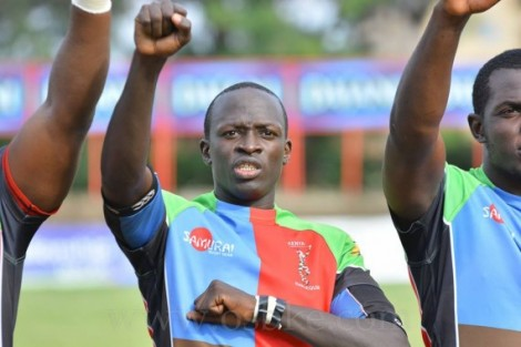Quins Release Match Day 23 For Kabras Clash