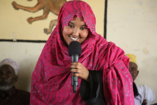 Image result for Wajir Woman Representative Fatuma Gedi Images